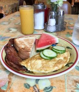 Maggie's Omelette Shoppe Bay City Michigan