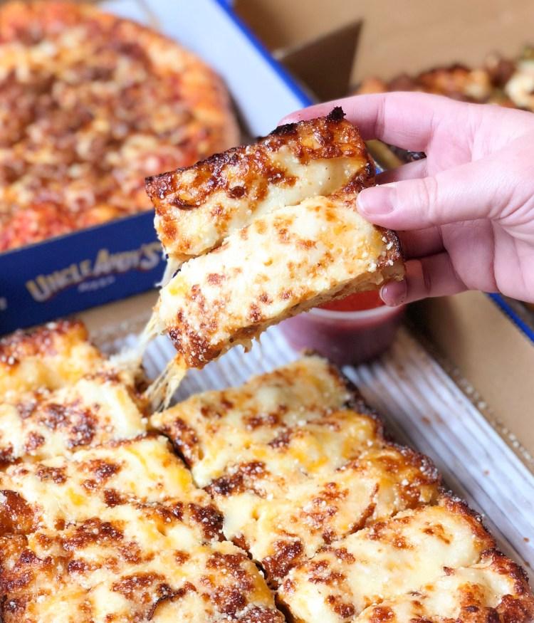 Uncle Andy's Pizza Berkley Michigan