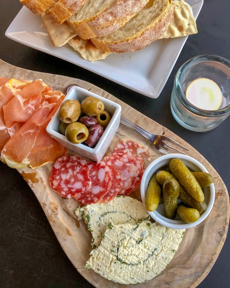 Prost Wine Bar & Charcuterie Frankenmuth Michigan
