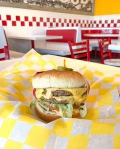 California Burgerz Hamtramck Detroit Michigan