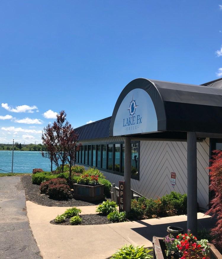 Lake Fx Grill Port Huron Michigan