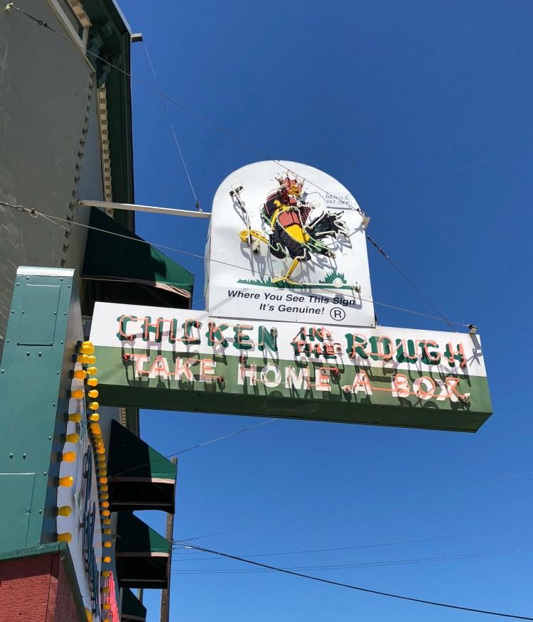 Palms Krystal Bar Grill Port Huron Michigan