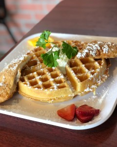 Biscuits & Gravy Canton Michigan Breakfast Brunch