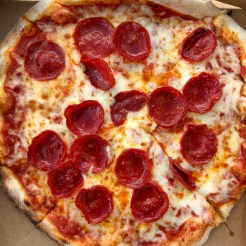 Brooklyn Pizza Birmingham Troy Michigan Metro Detroit Pizzeria
