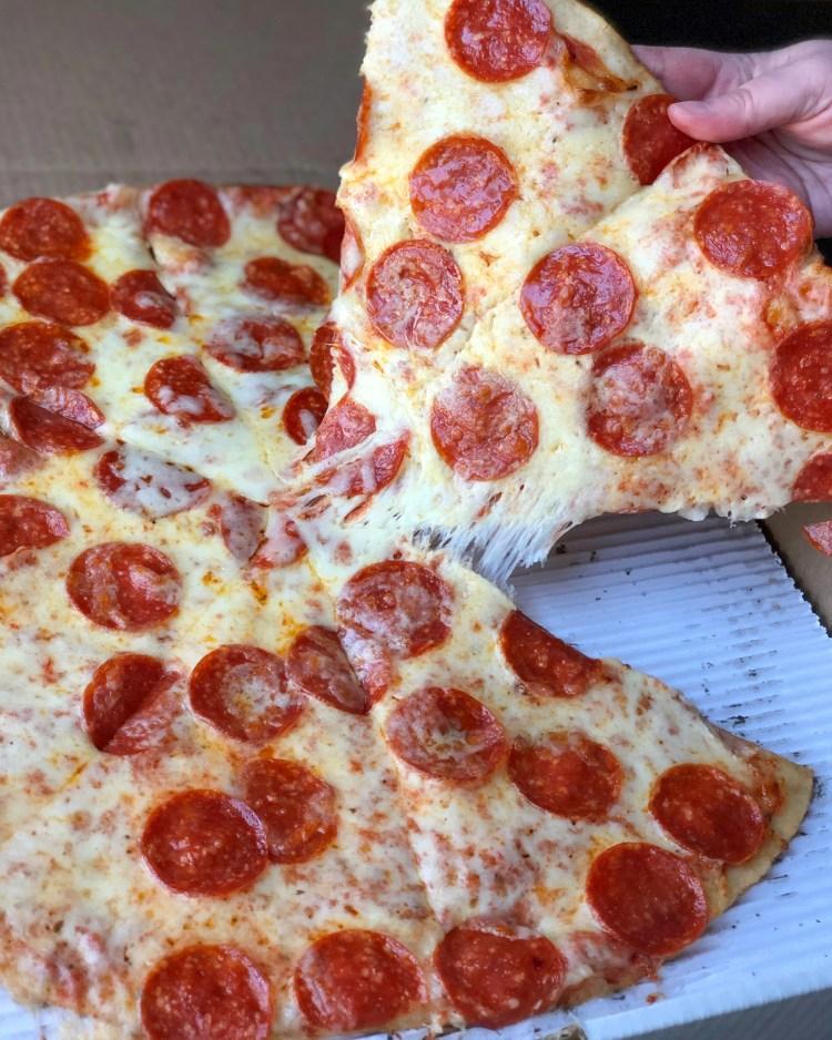 Renee's Gourmet Pizzeria Gluten Free Pizza Troy Southfield Michigan