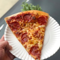 Mannie's Pizza Grand Rapids Otsego Byron Center Michigan