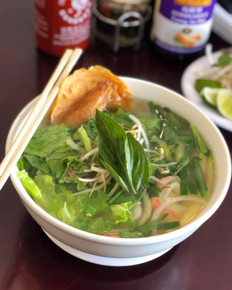 Saigon Diamond Vietnamese Restaurant Madison Heights Detroit