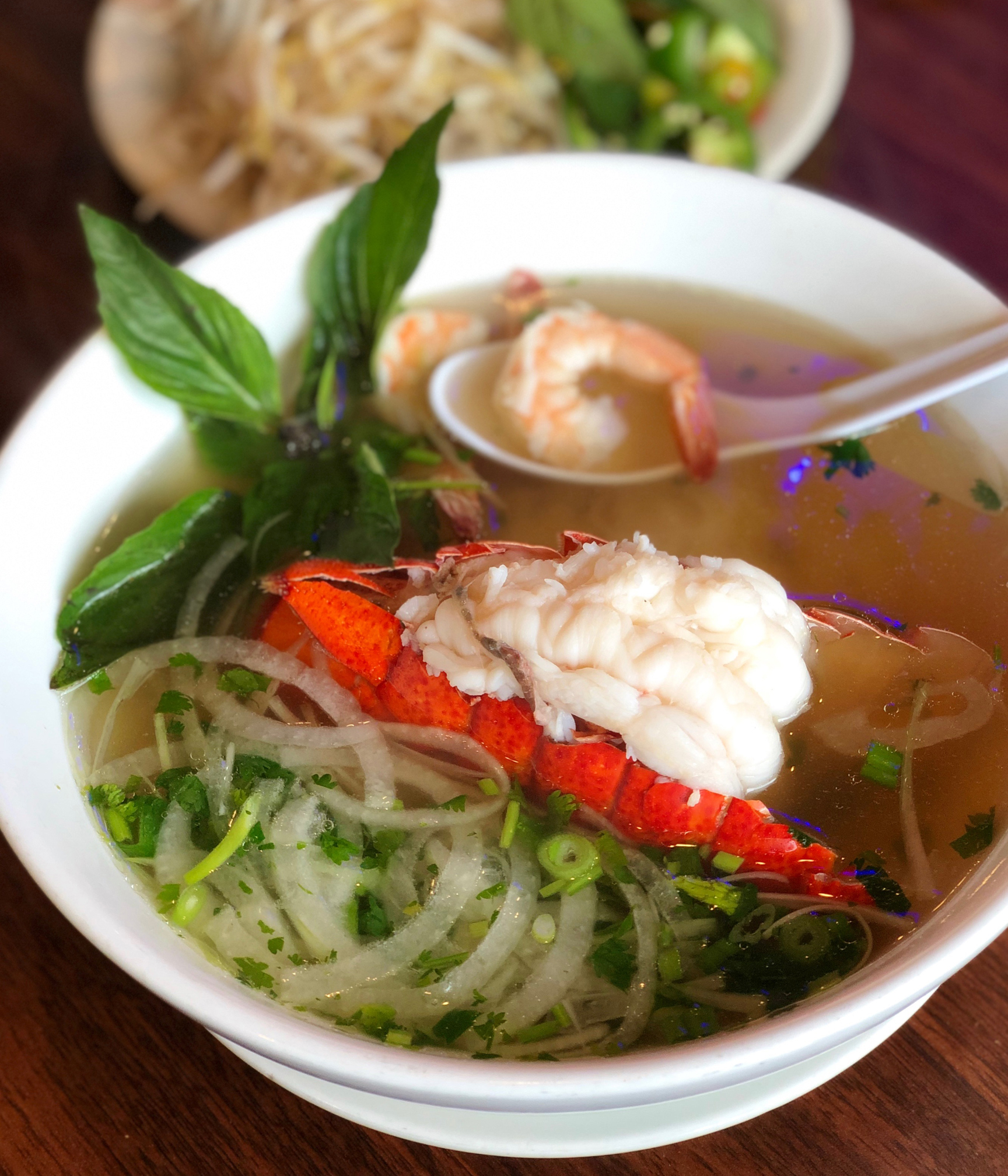 Pic of the Week: Detroit Pho & Crab in Warren – Michigan