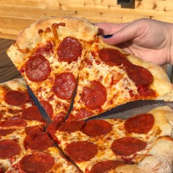 Pangea's Pizza Traverse City