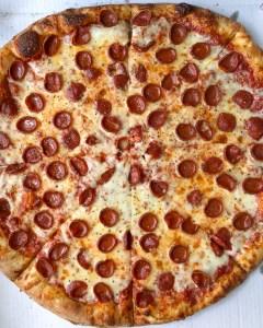 Saroki's Pizza Royal Oak Walled Lake Wixom