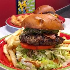 Abby Lane Gourmet Burgers Fraser Michigan