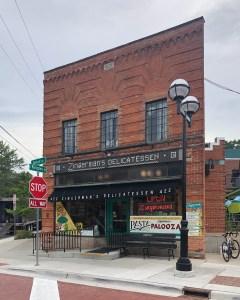 Zingerman's Deli Ann Arbor