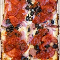 Detroit Style Pizza Co. St. Clair Shores Michigan