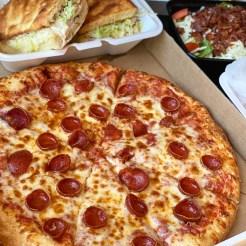 Zino's Subs Pizza Madison Heights Michigan