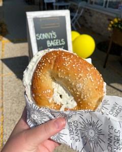 Sonny's Bagels Detroit