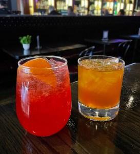 Side Bar Royal Oak Michigan