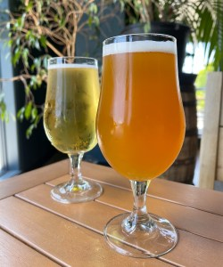 Broad Leaf Brewery Grand Rapids Michigan