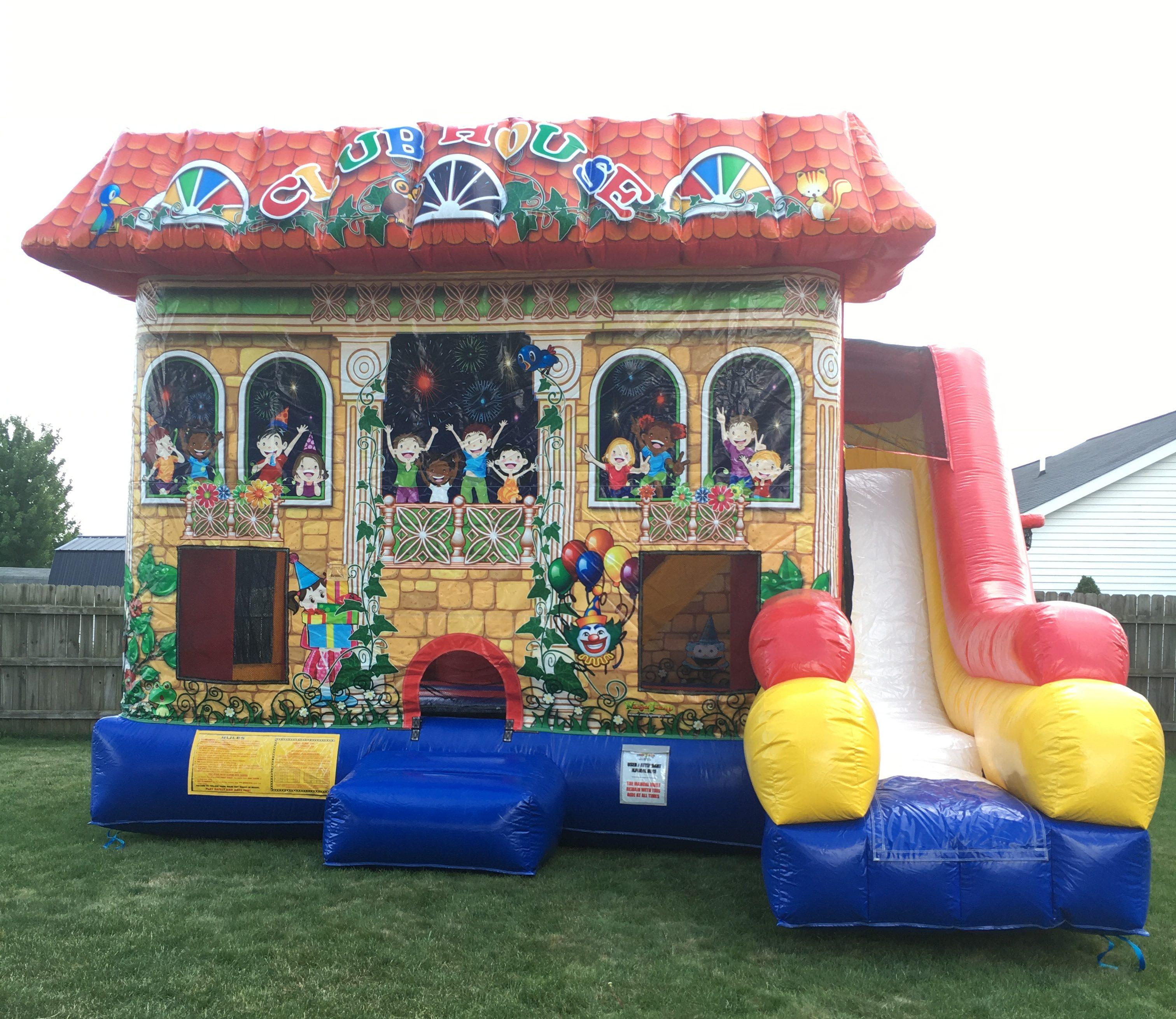 Bouncy House Rentals