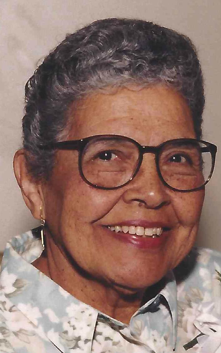 Photo of Helen Arnold
