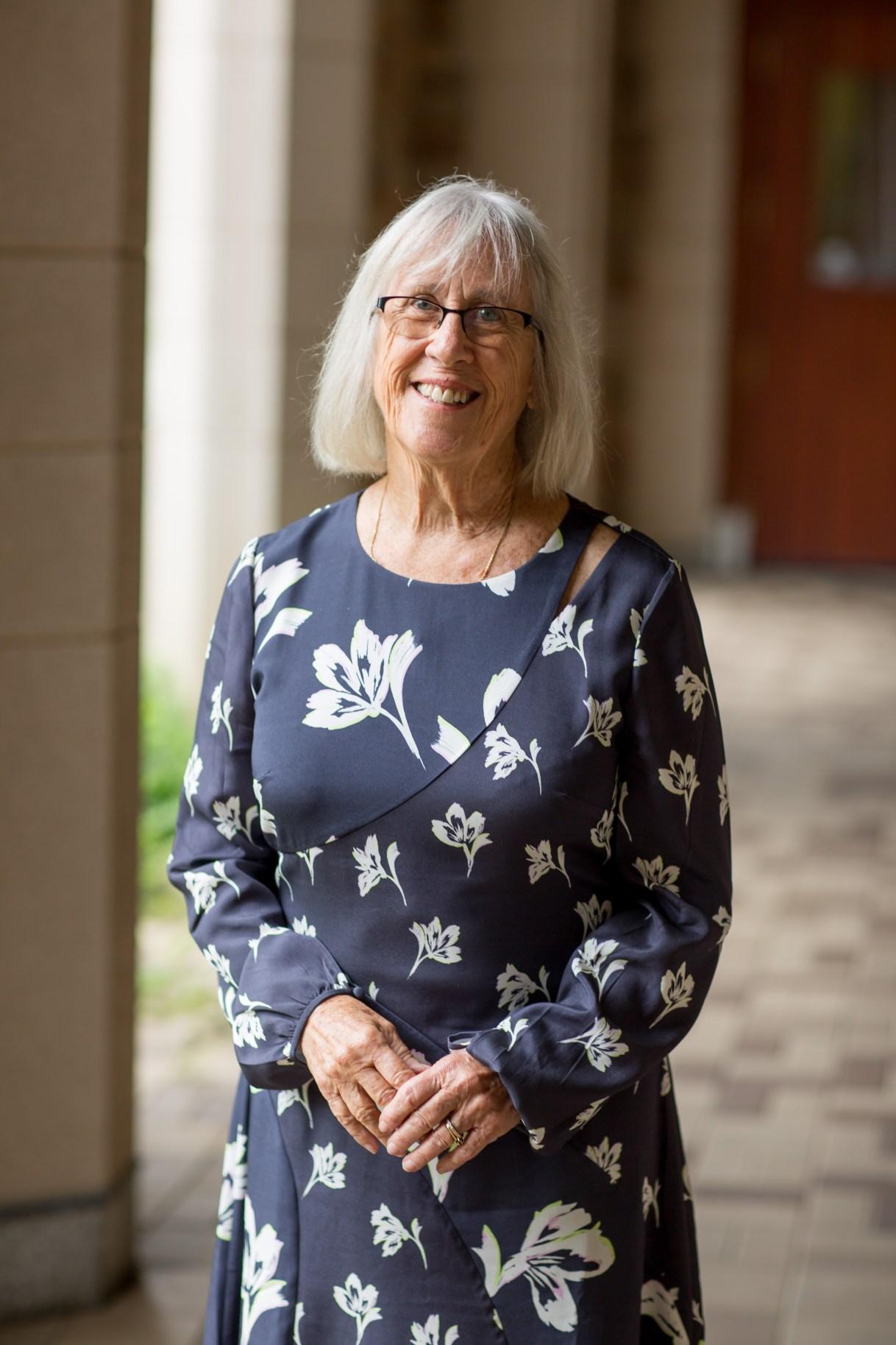 Jeanne M. Jourdan