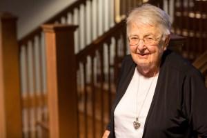 Sister Maura Brannick, CSC