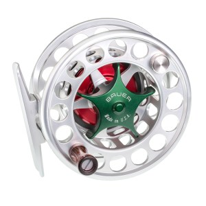 Guide Recommended Fly Reels