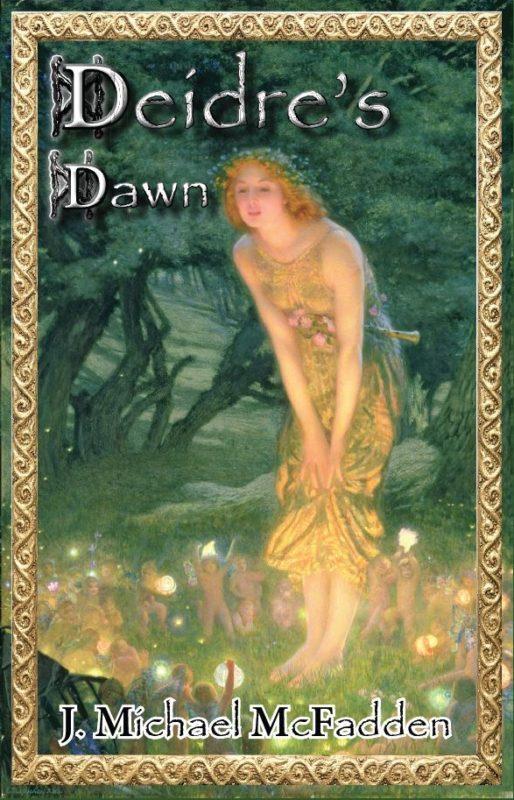 Deidre's Dawn: Book 1 of The Enchantment