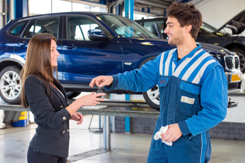 Michigan Auto Pros Auto Repair In Lincoln Park Michigan