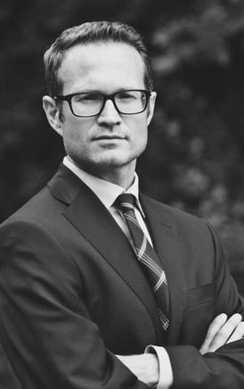 American Board of Certification certified bankruptcy attorney Jesse Sweeney.