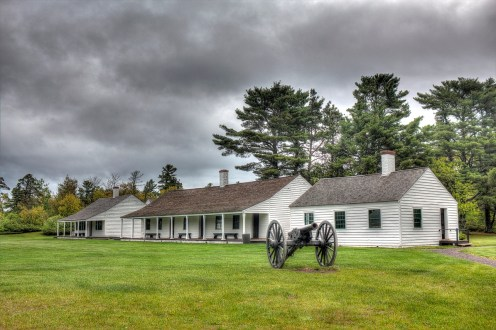 Fort Wilkins State Park