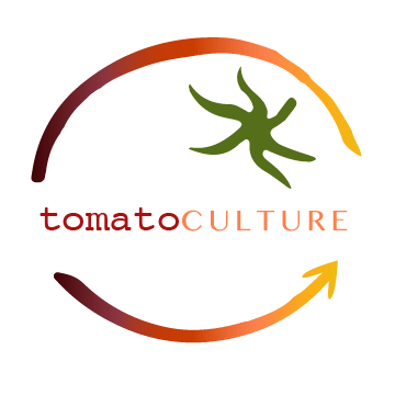 TomatoCulture Logo by Michigan Business Designs