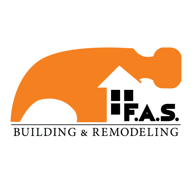 FAS Logo by Michigan Business Designs