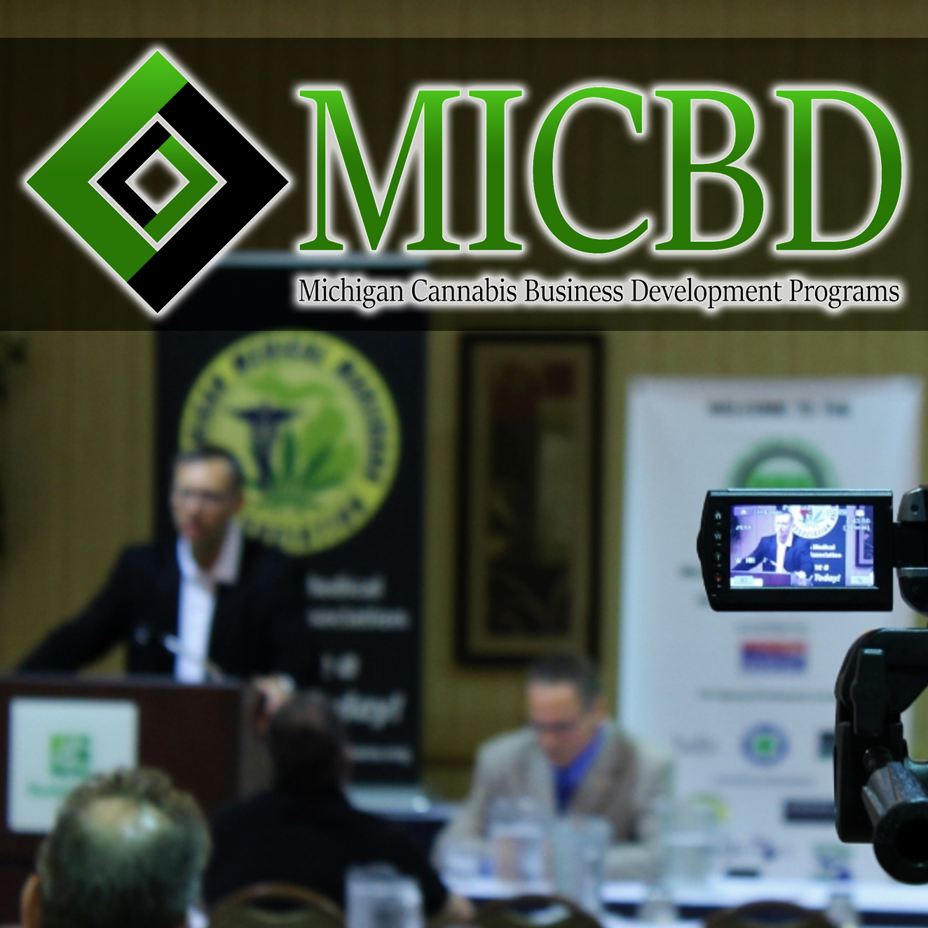 Michigan Cannabis Development Business Conference July 29 2019