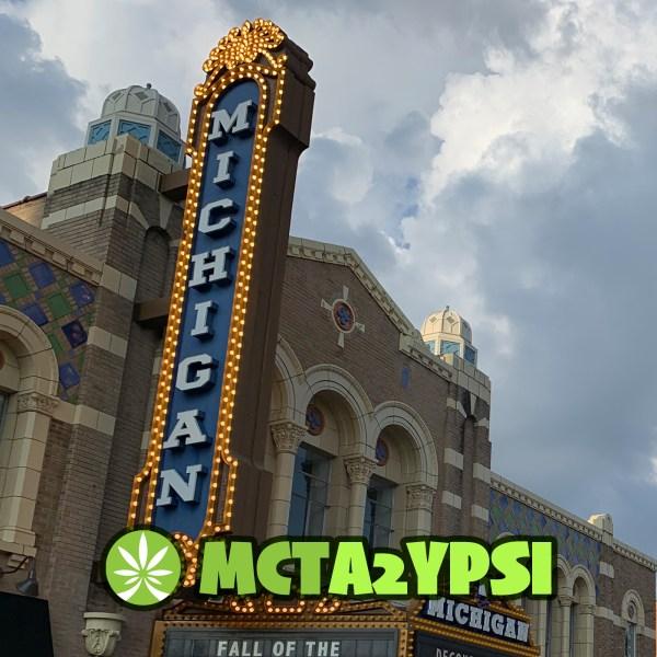 MCT Ann Arbor & Ypsilanti