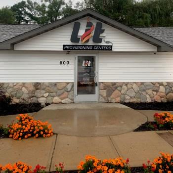 Lit Provisioning Center