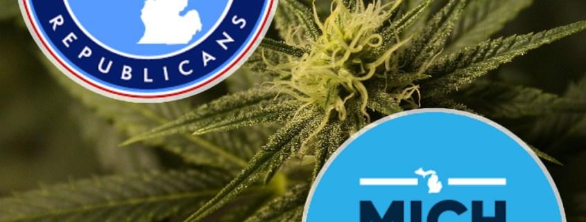 Cannabis & Michigan Politics