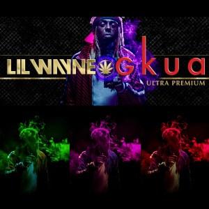 lil wayne gkua cannabis