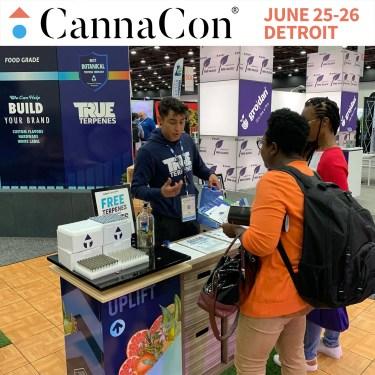 Cannacon Detroit June 25-26, 2021