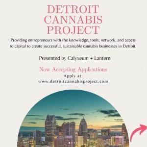 Detroit Cannabis Project