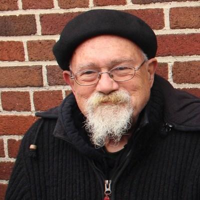 Michigan Cannabis Legend John Sinclair