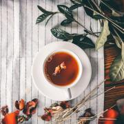 Qulture Tea Parties