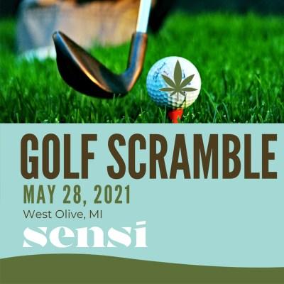 Sensi Golf Scramble