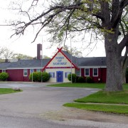 Sons of Norway Lodge Muskegon Michigan