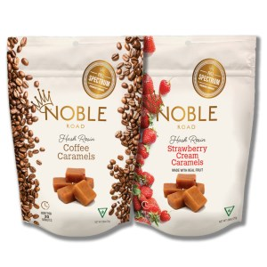 Noble Road Edibles