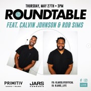 Jars Roundtable with Calvin Johnson & Rob Sims