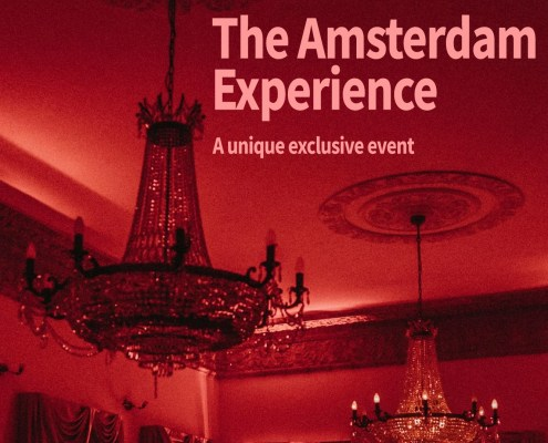 The Amsterdam Experience