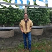Michael Fisher Sensi Michigan Cover
