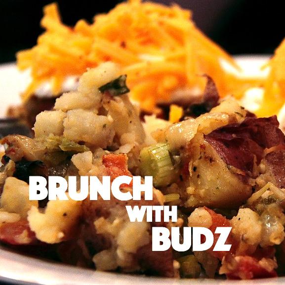 Brunch with Budz Detroit
