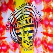 2021 Niles Cannabis Festival