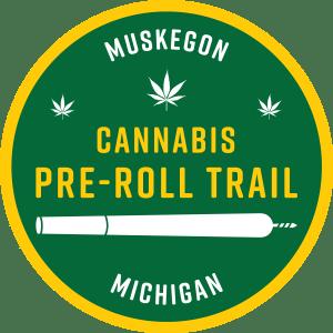 Muskegon Cannabis Pre-Roll Trail
